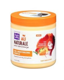 Dark and Lovely Au Naturale Coil Moisturizing Soufle 397 gr