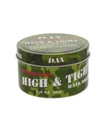 Dax High and Tight Awesome Shine Green