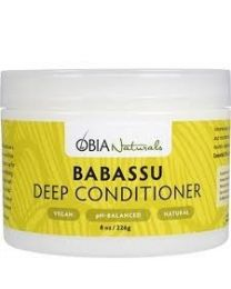 OBIA Naturals Babassu Deep Conditioner 226 gr