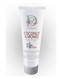 Design Essentials Naturals Coconut & Monoi Deep Moisture Milk Crème