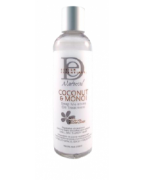 Design Essentials Naturals Coconut & Monoi Deep Moisture Oil Treatment