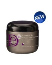 Design Essentials Nutriment Rx Pea Sprout Creme Hairdress