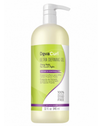 DevaCurl Ultra Defining Gel - 32oz / 946ml