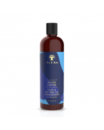 As I Am - Dry & Itchy Scalp Care Conditioner - 12oz / 355ml