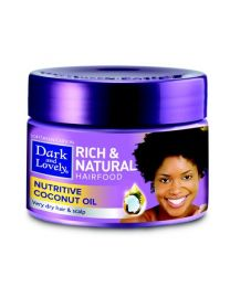 Dark and Lovely Rich Natural Hairfood Nutritive Coconut Oil 150 ml