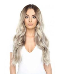 "Beauty Works - Double Hair Set - Clip-in Extensions 18"" /45cm - 180gram"