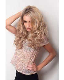 Beauty Works Double Volume Instant Weave Glamorous Curl