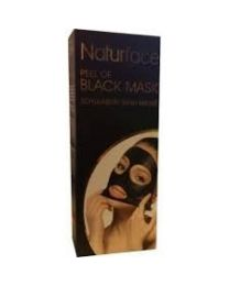 Black Mask Peel Of