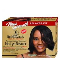 Dr. Miracles New Growth Relaxer,