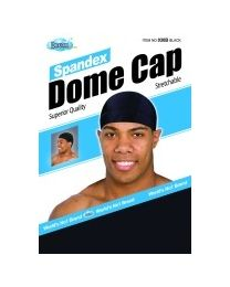 Dream Spandex Dome Cap