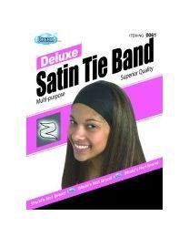 Dream Satin Tie Band