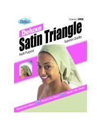 Dream Deluxe Satin Triangle