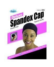 Dream Deluxe Spandex Cap Female
