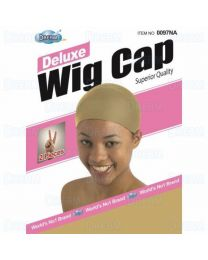 Dream Deluxe Wig Cap Natural