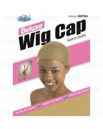 Dream Deluxe Wig Cap Natural