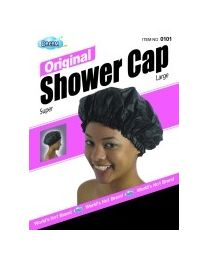 Dream Original Shower Cap Black