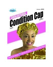 Dream Condition Cap Gold