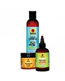 Tropic Isle Living Hair Care System for Locs