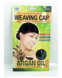 Dream Adjustable Weaving Cap Argan