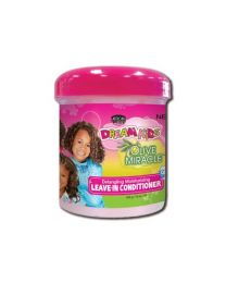 African Pride Dream Kids Leave in Deep Conditioner