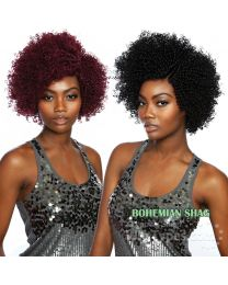 Red Carpet BOHEMIAN SHAG Afro style wig