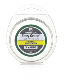"Walker Easy Green Tape Roll - 1"" x 3yrds"