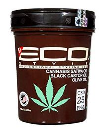 Eco Styler Professional Styling Gel Cannabis