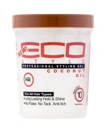 Eco Styler Professional Styling Gel Coconut Oil