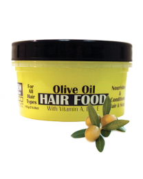 Eco Olive Oil Hair Food 195 gr