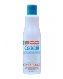 Eco Natural Cocktail Smoothing & Moisture Recovery Conditioner