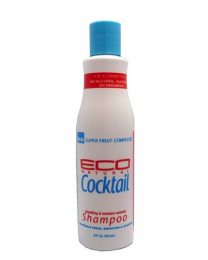 Eco Natural Cocktail Smoothing & Moisture Recovery Shampoo 473 ml
