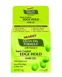Palmers Olive Oil Formula Super Control Edge Hold Hair Gel