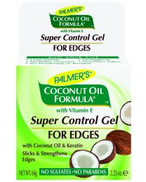 Palmers Coconut Oil Formula Super Control Gel for Edges