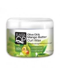 Elasta QP Olive Oil & Mango Butter Curl Wax