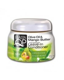 Elasta Qp Olive Oil & Mango Butter Leave-In Conditioner