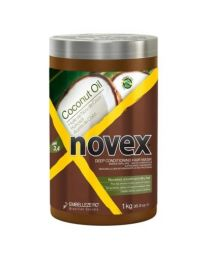 Novex Coconut Oil Treatment Conditioner