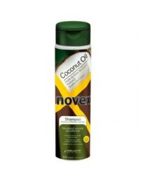 The Novex Coconut Oil Shampoo
