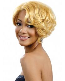 Bobbi Boss LaceFront Wig MLF66 Safron