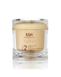 Fair And White Gold Ultimate Exceptional Clarifying Cream Even Tone