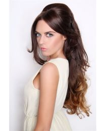 Beauty Works Celebrity Choice Flat Tips Keratin Bonds 45 cm