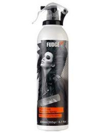 Fudge Push-it-up Blow Dry Spray