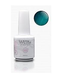 White Angel Green suprise Gelpolish 15 ml
