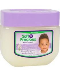 Soft & Precious Nursery Jelly with Lavender and Chamomile Hypoallergenic  368 gr