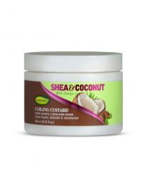 Sofn'free GroHealthy Shea & Coconut Curling Custard
