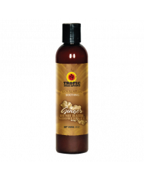 Tropic Isle Living Ginger Bush Bath and Shower Gel 237ml