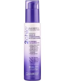 Giovanni Cosmetics 2Chic Blackberry & Coconut Milk Repairing Leave-in Conditioning & Styling