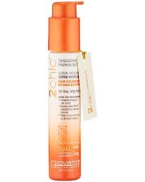 Giovanni Cosmetics 2Chic Tangerine & Papaya Butter Ultra Volume Super Potion