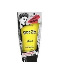Schwarzkopf Got2be Glued Waterproof Styling Gel