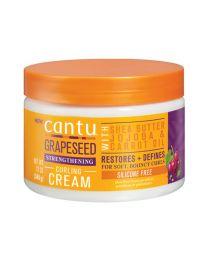 Cantu Grapeseed Curling Cream - 12oz / 240g