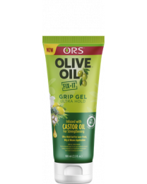 ORS Olive Oil Fix-It Grip Gel Ultra Hold, 5 fl.oz